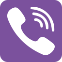 iconfinder viber 386738